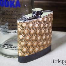 golden-honey-comb-pocket-flask-6oz-01